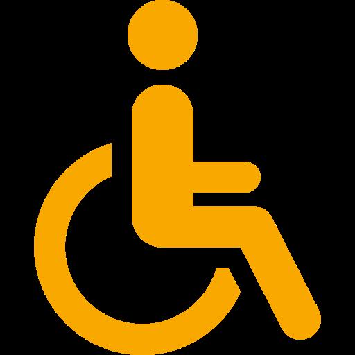 toegang mindervaliden