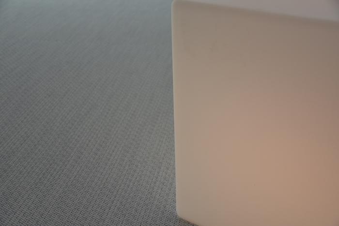 Detail of lighting fixture in meeting room Texture in Hoegaarden